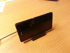 Protective Case for Sony Z1