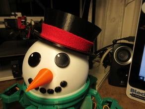 Vorpal Snowman