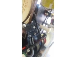 ultimaker original bearing feeder