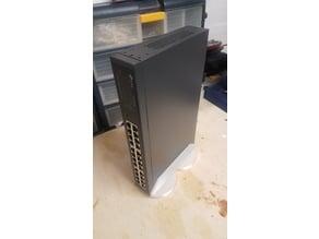 Stand verticale Tp-Link TL-SG1024DE / Vertical stand Tp-Link TL-SG1024DE