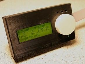 K8200 LCD-Panel