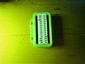 Box for Arduino Nano