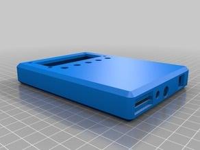 TZX Duino Case for Arduino UNO
