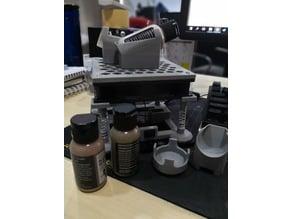 Modular Paint Agitator Mixer