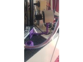"1/4 "" screw camera holder anycubic kossel"