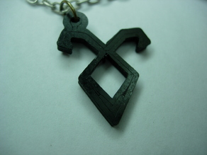 The Mortal Instruments Charm