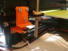 TEVO Tarantula Z axis limit switch adjustable bracket V2.0