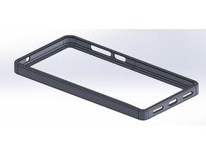 Huawei P8 Lite 2017 Bumper Case