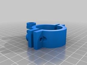 gopro holder, diameter 32mm