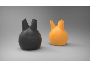 Tri vase