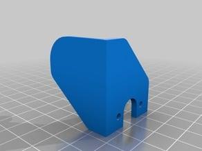 Fully Printable Roller Filament Guide For Ender 3