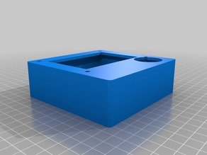 CR-7 LCD box
