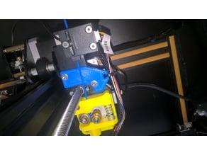Creality CR-10S filament sensor clamp