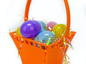 Makersome's Easter Basket