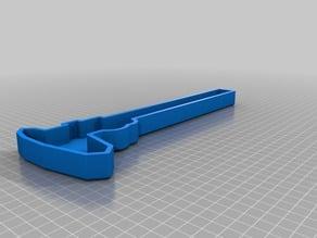 Mitutoyo ABSOLUTE Digimatic Caliper 200mm case