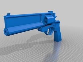 Tornado-6 Gun Prop