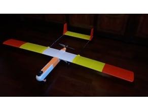 PMA - Project Modular Aircraft