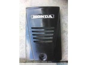Honda Pa50 Front mask