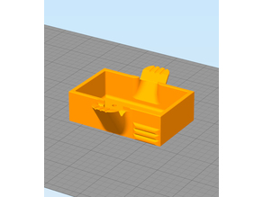 Level Aid for D7 Wanhao Duplicator