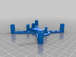 Driblet X1 Micro FPV Quadcopter