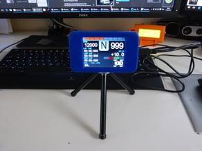 Nextion LCD box