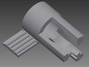 USB Pen/Pencil Holder - Improved!