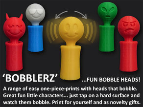 'Bobblerz'