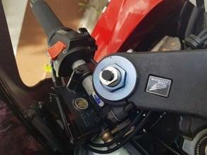 cbr 600rr suspension screw cap
