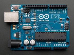 Arduino Uno Dummy Model