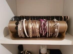 Support de bracelets