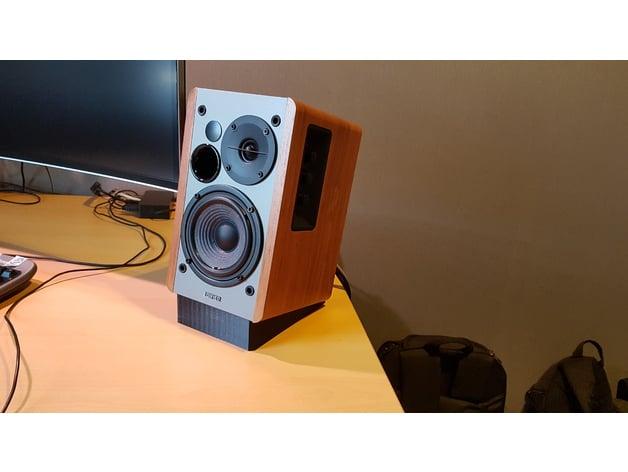 Bookshelf Speaker Stand Edifier R1280T By Snafky