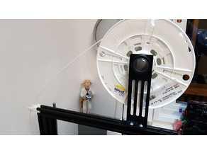 Ender 3 Filament Sider Guide Zola Lab Version