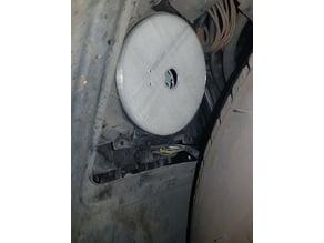 low beam headlight cap for BMW 1 Series (F20)