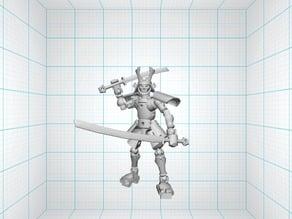 Samurai Ben