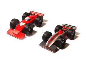 Double-sided formula 1 3Dthingking.com