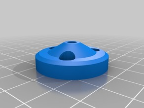 Filament Grommet / Container (1.75mm bowden)