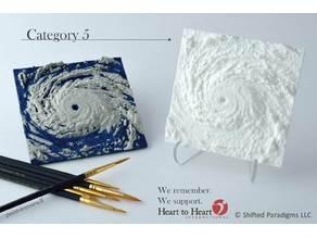 Category 5 Hurricane