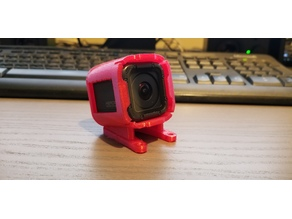 iFlight XL7 GoPro 5 Session mount - 15, 20 degrees