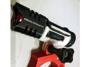 Blackburn Torch / Torch2 modular mounting system
