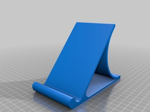 Sturdy Iphone Stand Holder for Thick Case