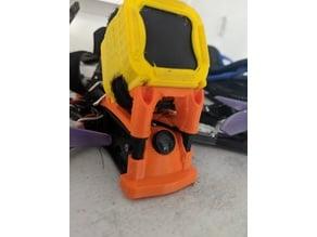 ImpulseRC Slammed Alien GoPro mount