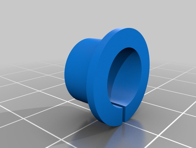 Boeing Circuit Breaker Collar By Hypersniper Thingiverse