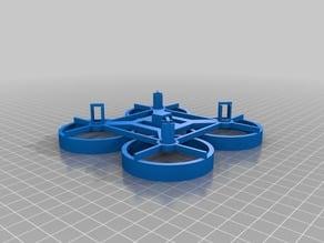 Nano QX Inductrix Style Frame