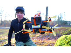 5x4 Drone Propeller