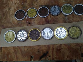 Star Wars Coins 2