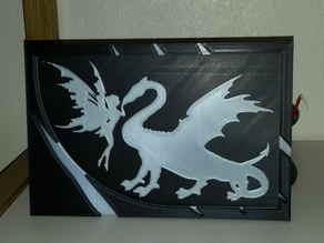Fée & Dragon - Fairy & Dragon
