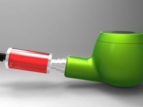Apple E-pipe