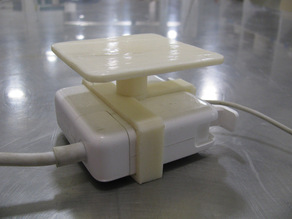 Cord Spool For MacBook Power Supply