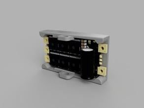 APD ESC MOUNT for Tasmanian Frame - 120F3[X] 12S 50V 120A