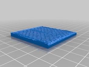 Floor Grate Tile